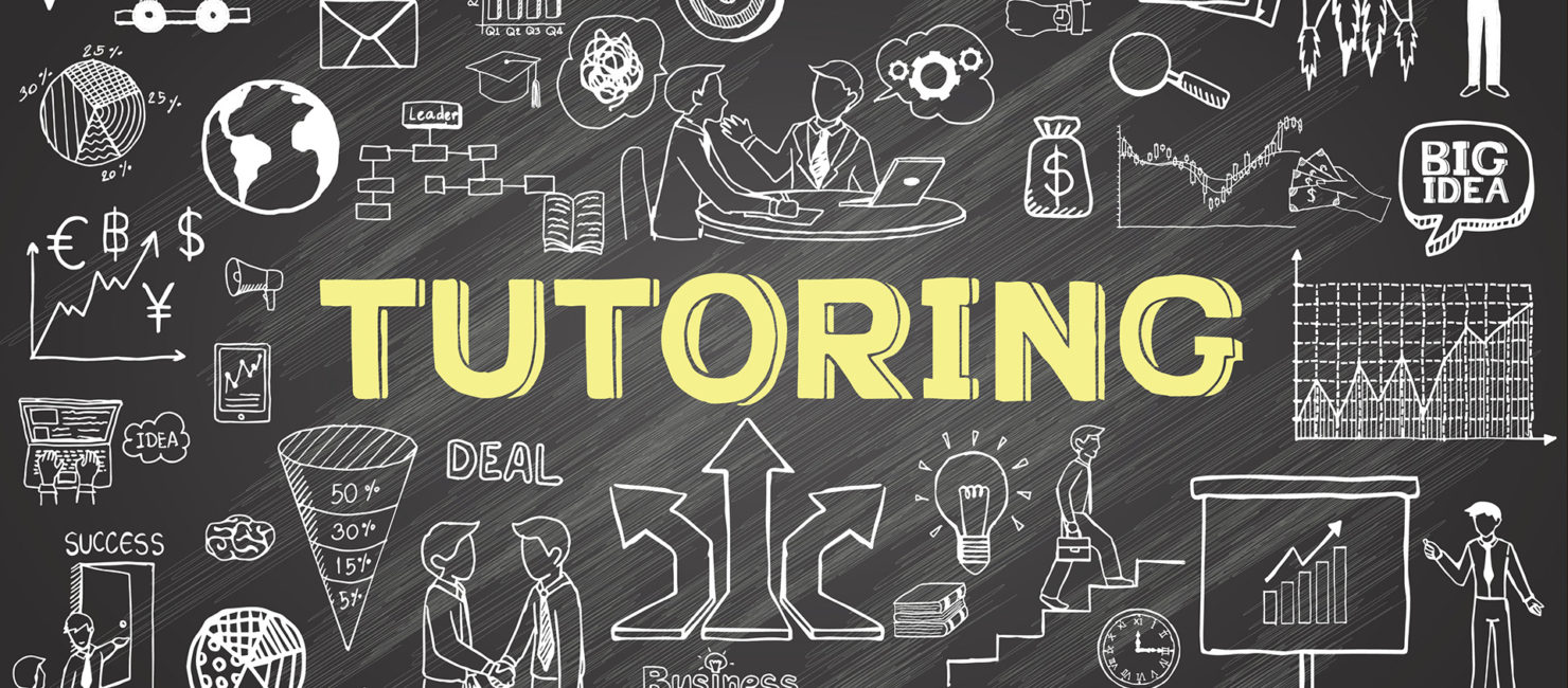 Four Reasons To Become A Student Tutor – Go TJC
